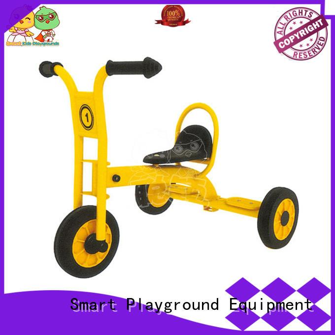 car educational selling Smart Kids Playgrounds Brand kids balance bike manufacture