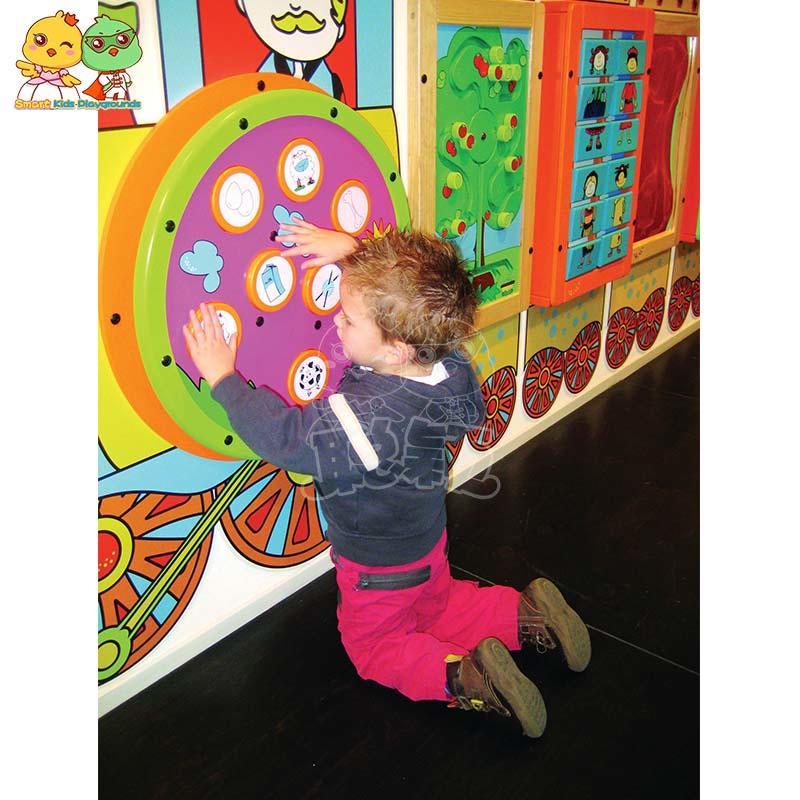 SKP plastic educational toys for kids promotion for-3