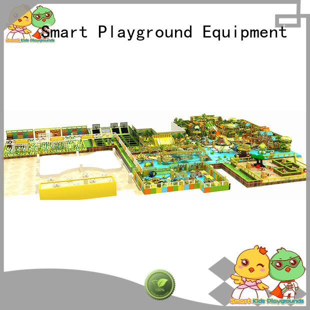 safety diy indoor jungle gym on sale for plaza Smart Kids Playgrounds