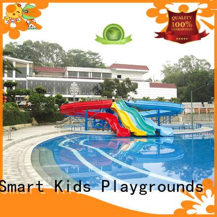 Smart Kids Playgrounds Brand playground slide blow up water slide
