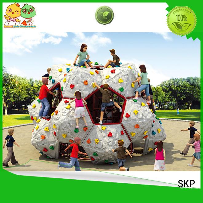 rock climbing equipment for public places SKP