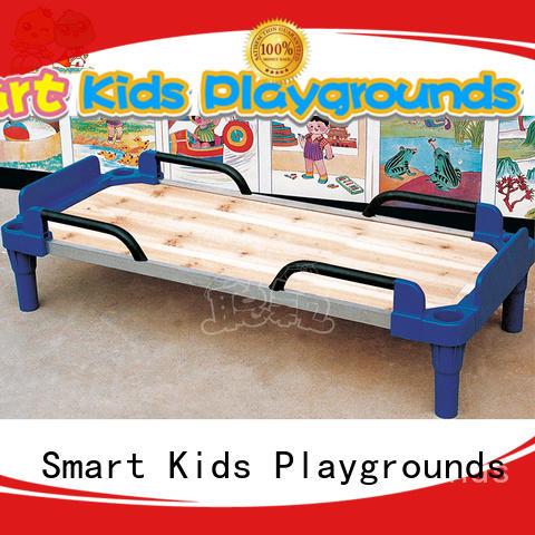 school wooden OEM kindergarten furniture Smart Kids Playgrounds