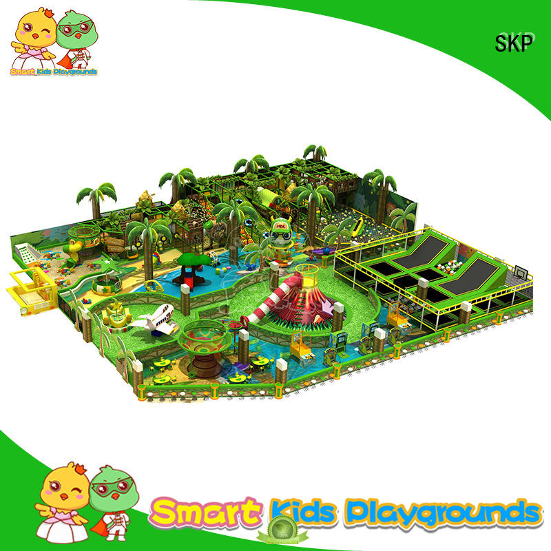 SKP children jungle gym playground on sale for shopping centre