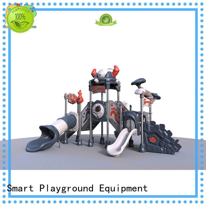 Smart Kids Playgrounds Brand series price playground boys slides