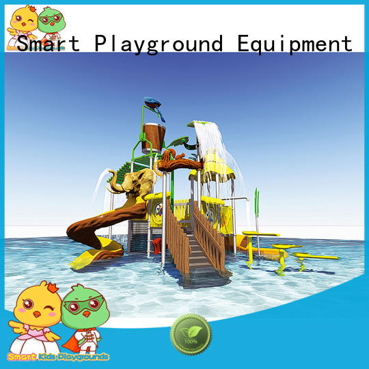 slide aqua amazing Smart Kids Playgrounds Brand blow up water slide factory
