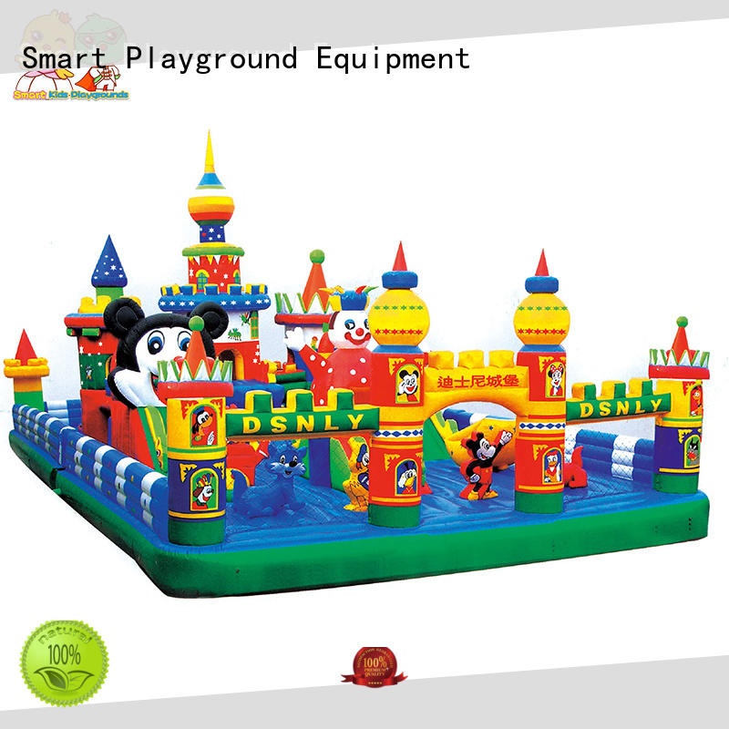 safe swimming pool floats factory price for amusement park Smart Kids Playgrounds