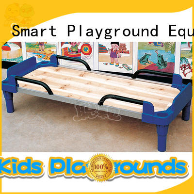 Smart Kids Playgrounds security kids wooden chair special design for Kids care center