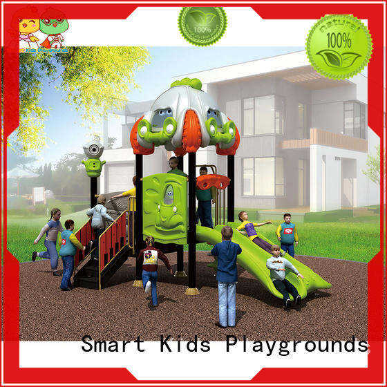 Smart Kids Playgrounds Brand play systems prices kids slide manufacture