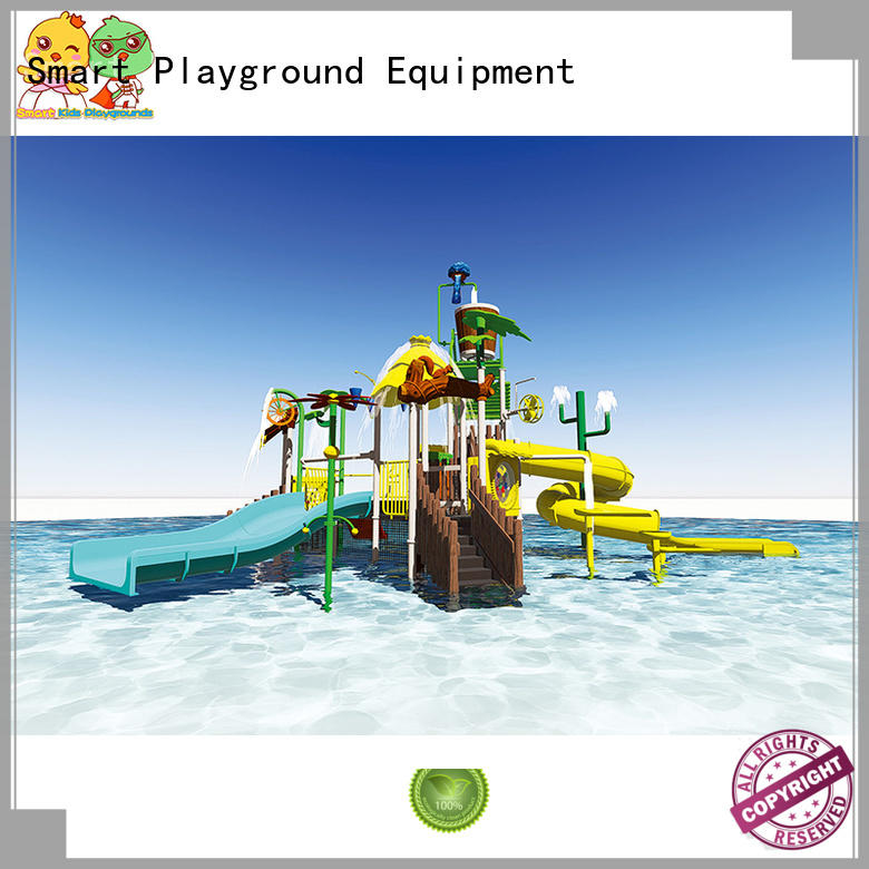 water park playground play for play centre Smart Kids Playgrounds