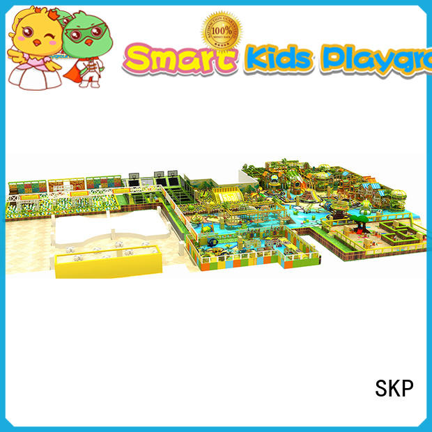standard indoor jungle gym ce puzzle game for plaza