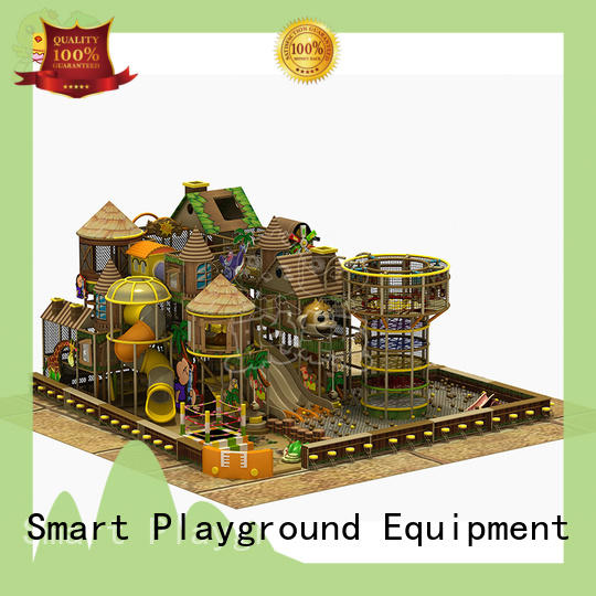 SKP soft jungle theme playground factory price for indoor