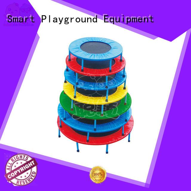 indoor trampoline park supplier for school SKP