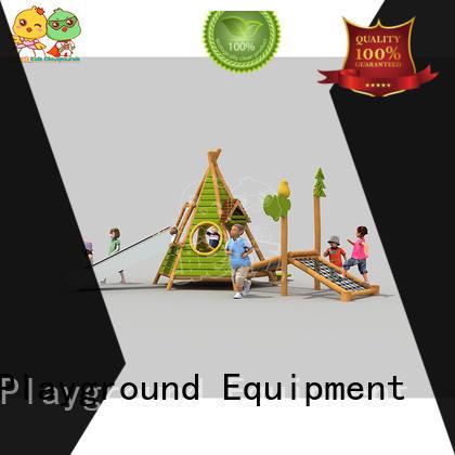 SKP high quality plastic slide factory for pre-school