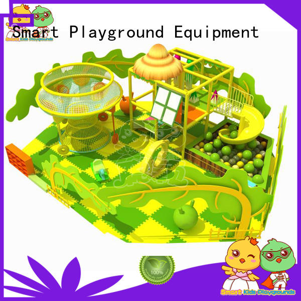 SKP standard childrens jungle gym factory price for play centre