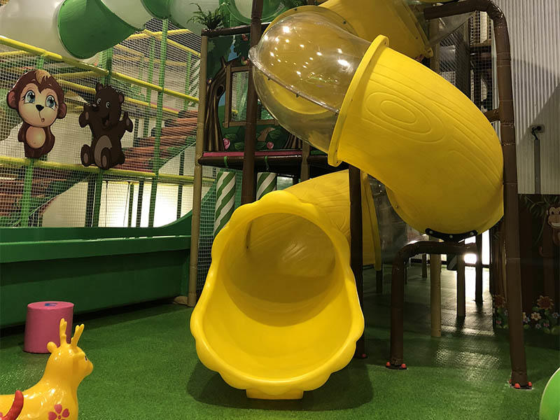 Smart Kids Playgrounds indoor space theme playground supplier for amusement park