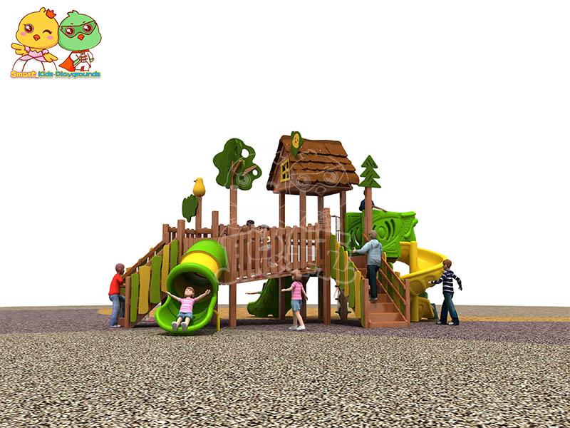 durable tube slide price directly sale for kindergarten-1