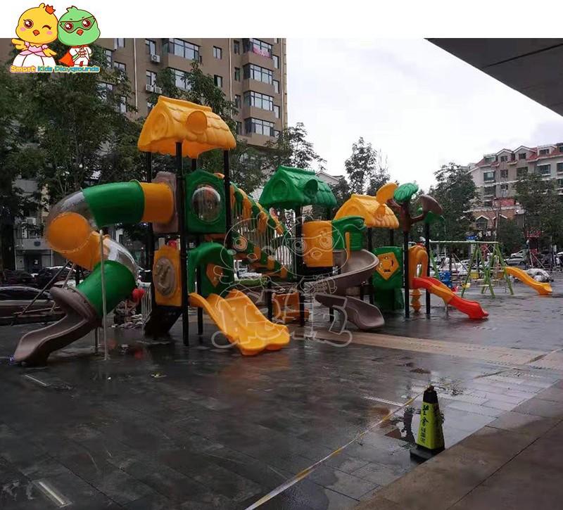 SKP high quality kids slide wholesale for residential area-5