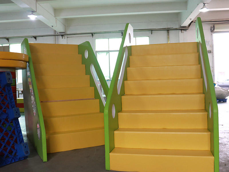 safe maze equipment maze supplier for shopping mall