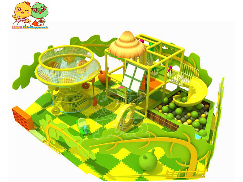 Jungle Theme Playground --1