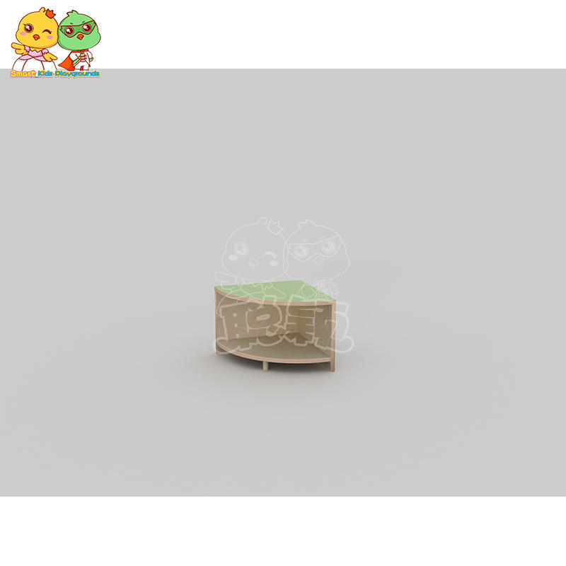 Environmental Protection Multilayer Board Kindergarten Furniture SKP