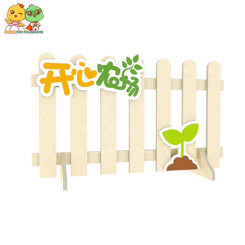 Environmental childrens wooden table and chairs role high quality for Classroom-5