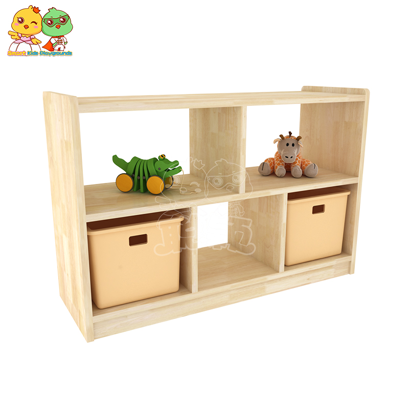 SKP ce childrens wooden table and chairs special design for nursery-6
