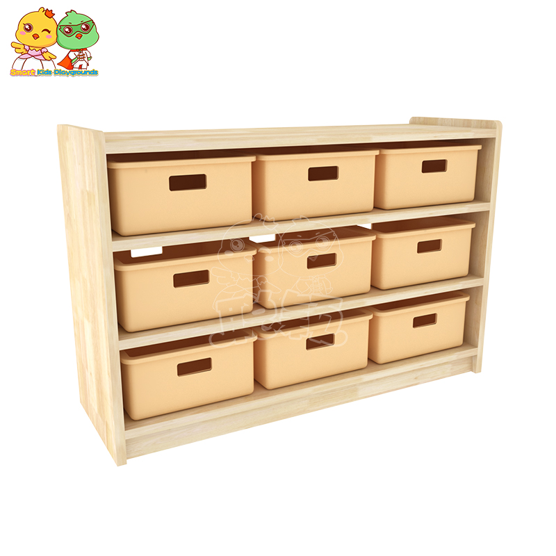 SKP ce childrens wooden table and chairs special design for nursery-8
