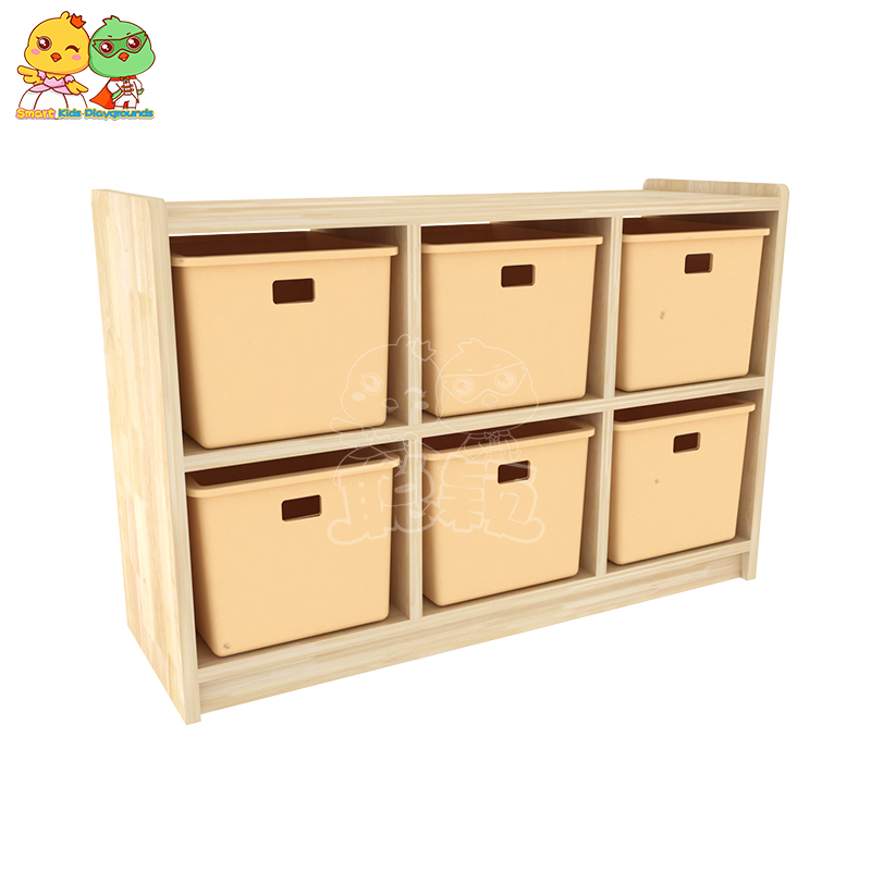 SKP ce childrens wooden table and chairs special design for nursery-10