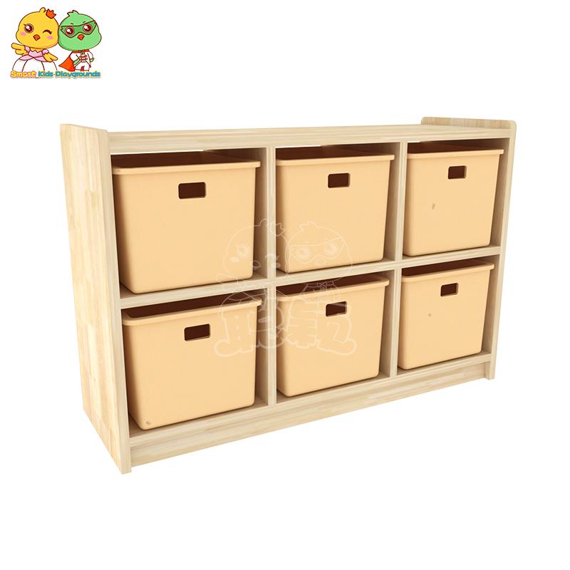 SKP Environmental preschool furniture special design for Classroom-10