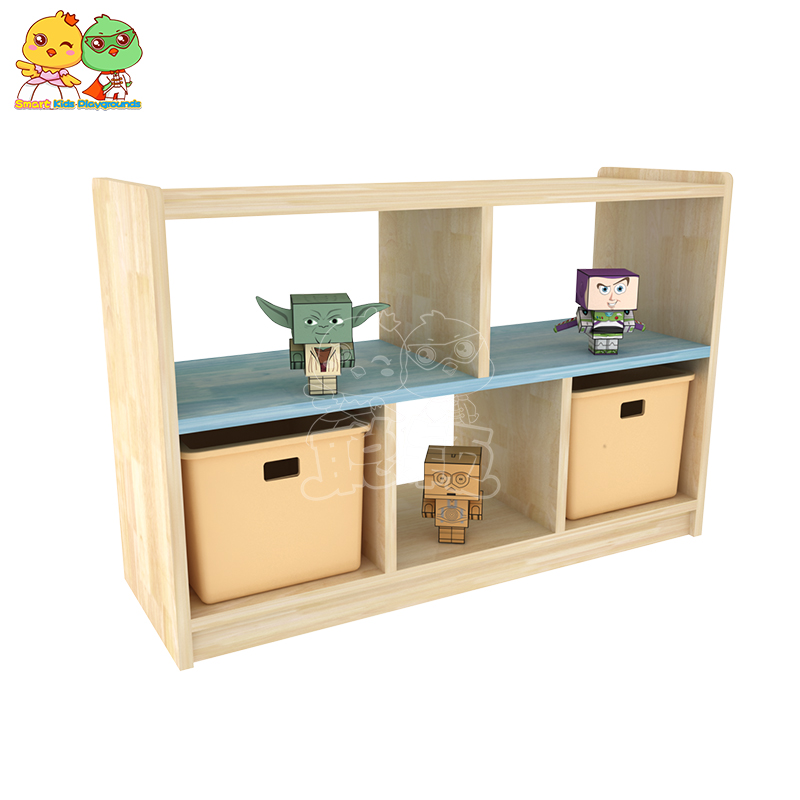 SKP ce childrens wooden table and chairs special design for nursery-12