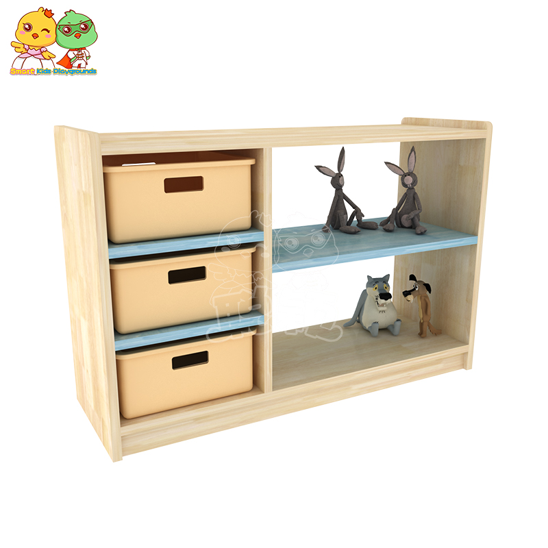 SKP ce childrens wooden table and chairs special design for nursery-13