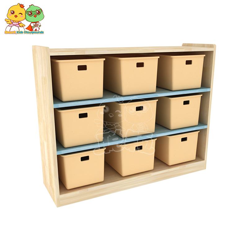 SKP Environmental preschool furniture special design for Classroom-17
