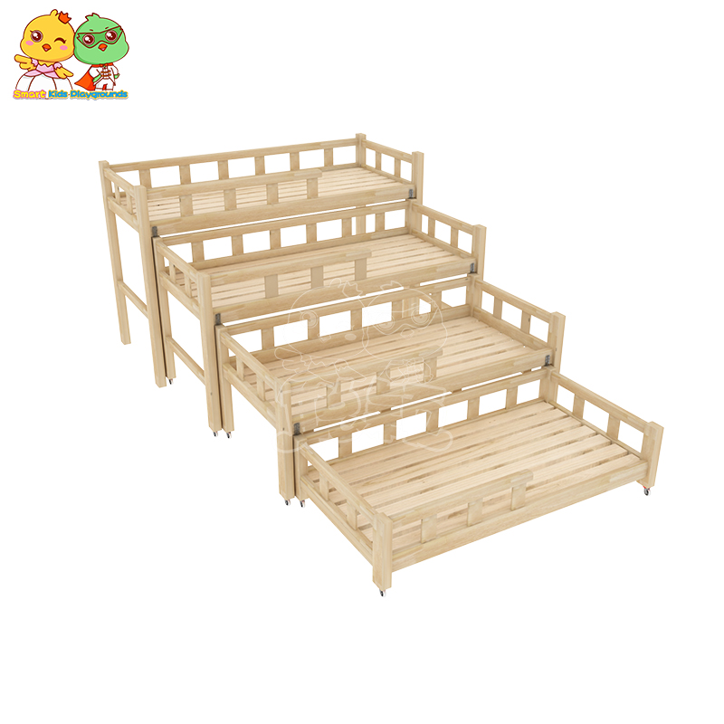 SKP durable childs wooden chair study for Classroom-4