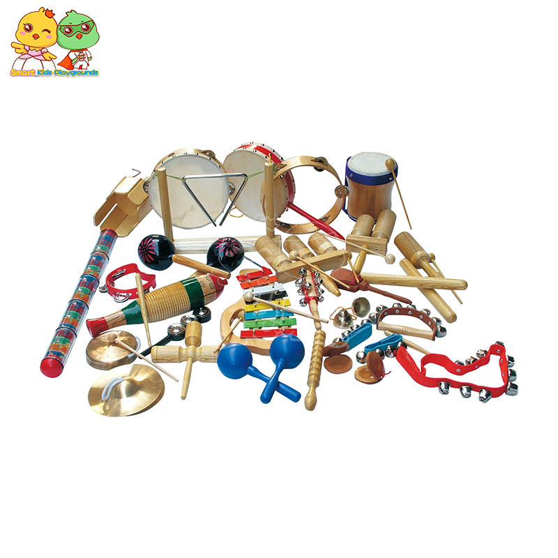 Wooden Orff Instrument Teaching Equipment Children's Toys SKP