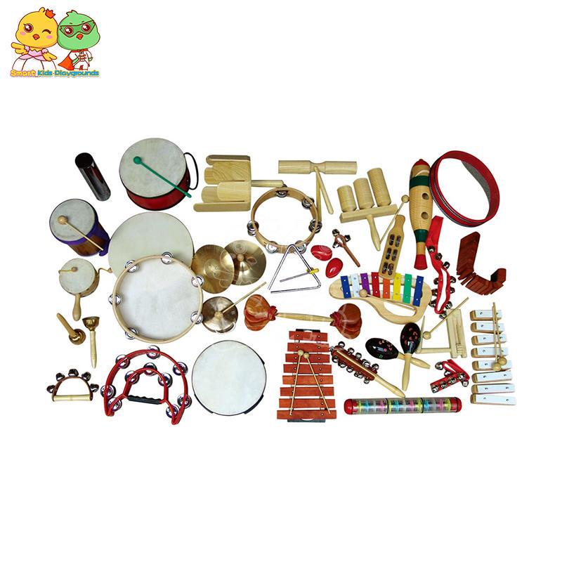 Wooden Orff Instrument Teaching Equipment Children's Toys SKP