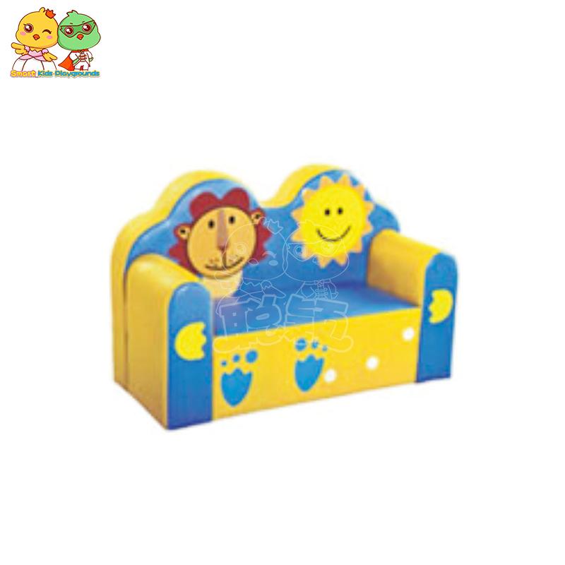 SKP durable childrens school desk high quality for preschool-5
