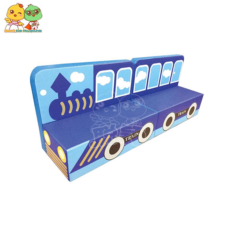 SKP durable childrens school desk high quality for preschool-7
