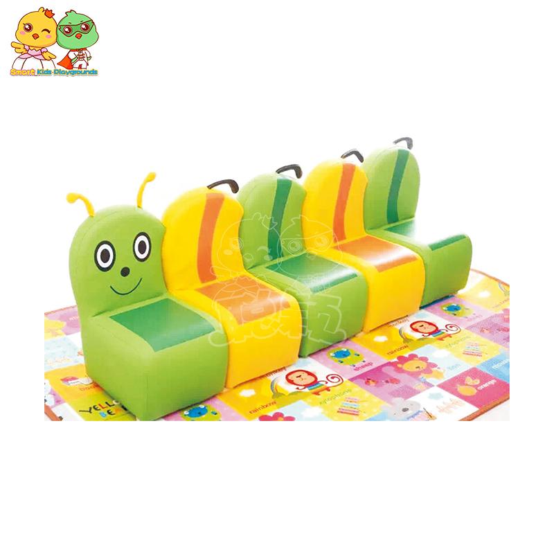 SKP durable childrens school desk high quality for preschool-10