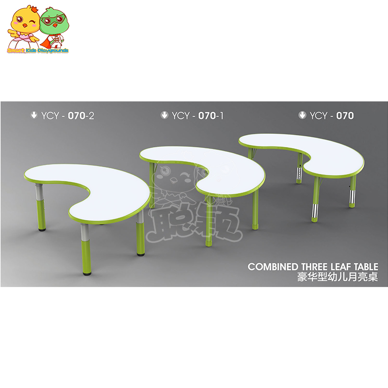 professional childrens school desk kindergarten supplier for kindergarten-5