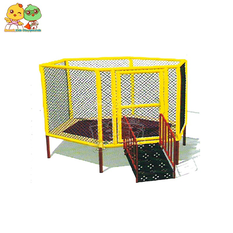 SKP trampoline park equipment high quality for Kindergarten-5