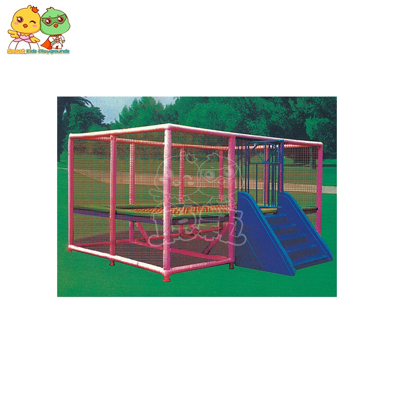 stable trampoline park equipment sale high quality for Kindergarten-10