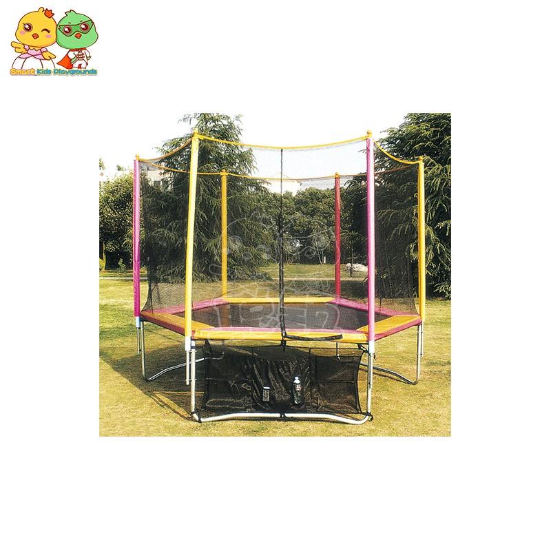 stable trampoline park equipment high quality for Kindergarten-16