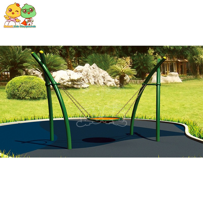 SKP standard kids fitness equipment safety for residential park-5