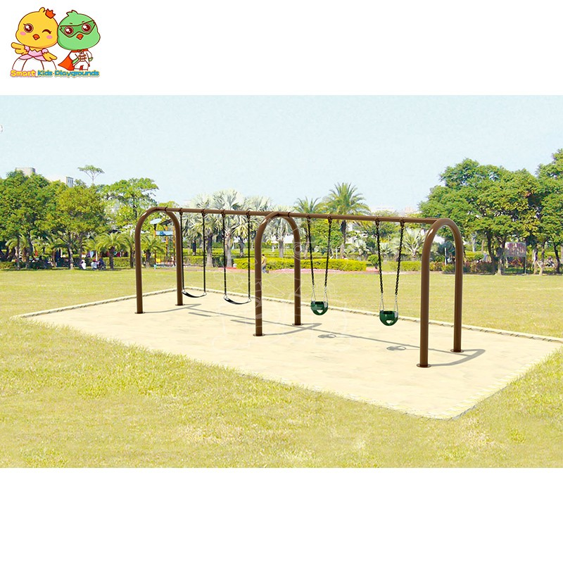 SKP standard kids fitness equipment safety for residential park-8