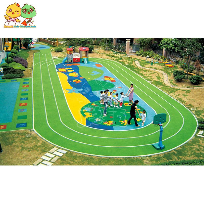 SKP colourful floor mats manufacturer for plaza-4