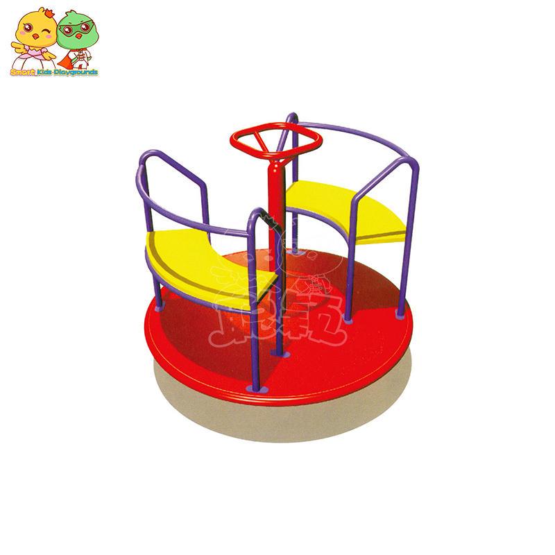 Children's turntable swivel chair amusement equipment  community school SKP