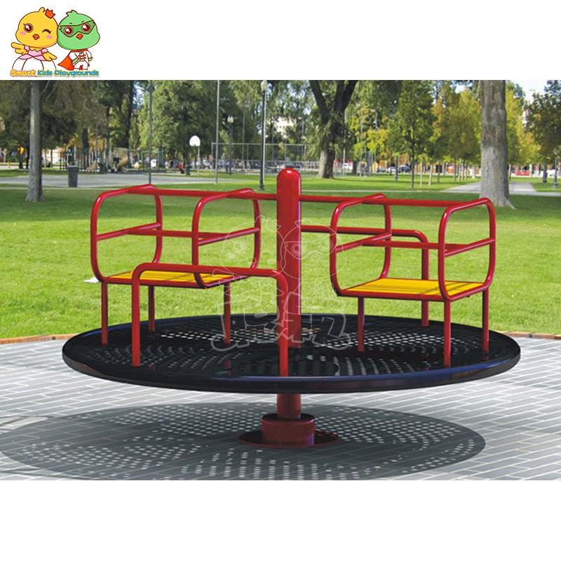 SKP customized fitness equipment for fitness for park-2