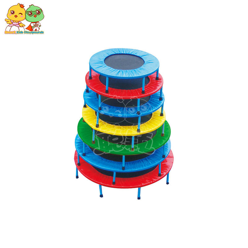stable trampoline park equipment high quality for Kindergarten