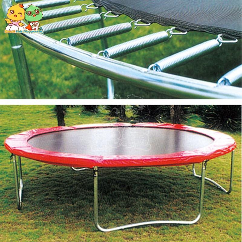 SKP big trampoline park equipment supplier for amusement park-3