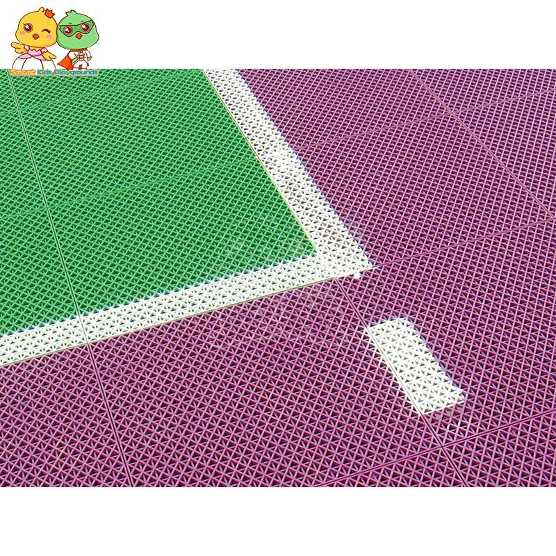 SKP assembles kindergarten floor mats wholesale for plaza-2